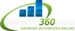 Website design and development by WebPro360.com